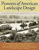 img - for Pioneers of American Landscape Design (Professional Architecture) book / textbook / text book