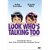 Look Who's Talking Too [DVD] [1991] [Region 1] [US Import] [NTSC]by John Travolta