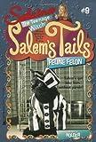 Feline Felon (Sabrina, the Teenage Witch: Salem's Tails (Numbered Paperback)) Nancy Holder