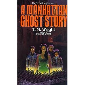 A Manhattan Ghost Story