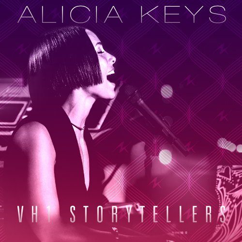 Alicia Keys - Vh 1 Storytellers - Zortam Music