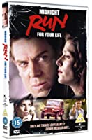 Midnight Run For Your Life [DVD]
