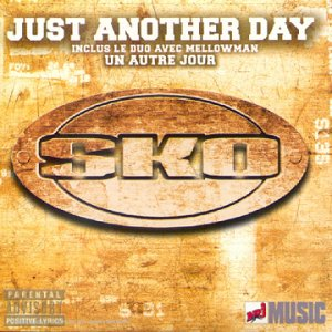 Just Another Day: Sko: Amazon.fr: Musique