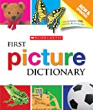 Scholastic First Picture Dictionary (Revised)