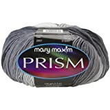 Mary Maxim Prism Yarn, Cobblestone