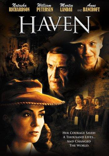 Haven / Тихая гавань (2001)