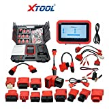 ICARSCANNER 100% Original XTOOL EZ400 same function as XTOOL PS90 Diagnoctic Tool with WIFI Support Android System For US/Asian/European Vehicle Engine ABS Airbag