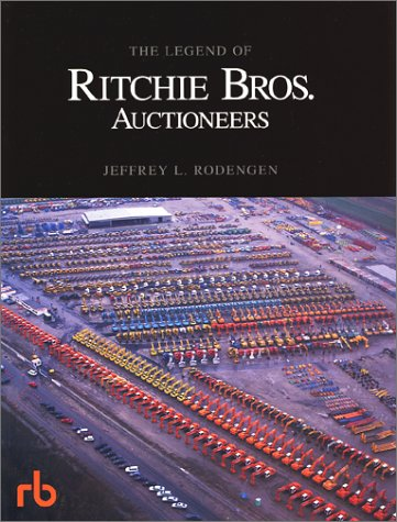 The Legend of Ritchie Bros. Auctioneers