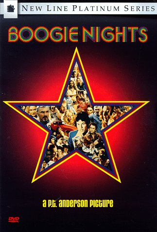 Boogie Nights / Ночи в стиле буги (1997)