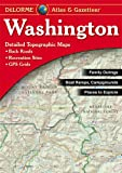 Washington Atlas & Gazetteer