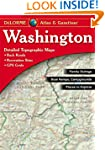 Washington Atlas and Gazetteer (Washi...