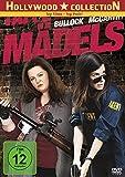 DVD Cover 'Taffe Mädels
