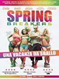 Spring breakers dvd Italian Import