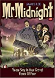 Mr Midnight #27: Please Stay In Your Grave!