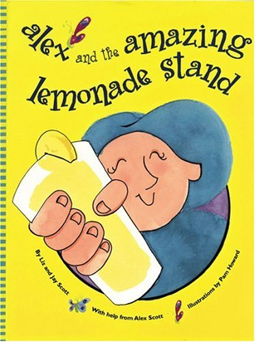 Alex and The Amazing Lemonade Stand (Alex Lemonade Stand compare prices)