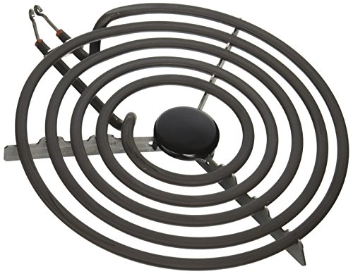 Whirlpool Stove 8-inch Surface Burner Element 9761345 / 8053268 (Whirlpool Electric Oven Parts compare prices)