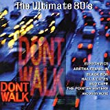 Various Artists The Ultimate 80's
