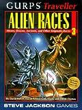 Gurps Traveller: Alien Races 3