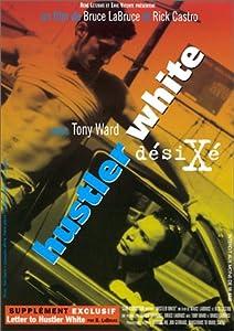 Hustler White [VHS]