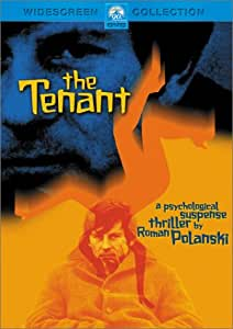 The Tenant (Widescreen) (Bilingual) [Import]