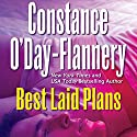 Best Laid Plans: Yellow Brick Road Gang, Book 1 Audiobook by Constance O'Day-Flannery Narrated by Elizabeth Wiley