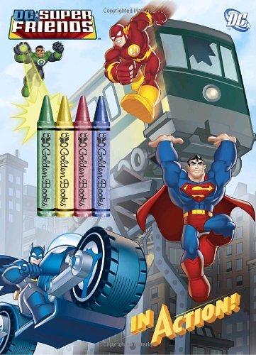 Crayon Comics