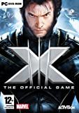 X-Men: The Official Game (PC DVD)