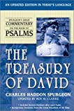 Treasury of David S-S (0785213414) by Spurgeon, C.