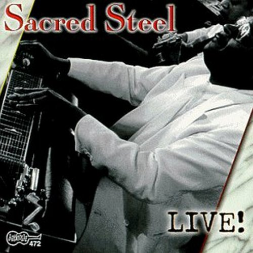 Sacred Steel, Vol. 2: Live!