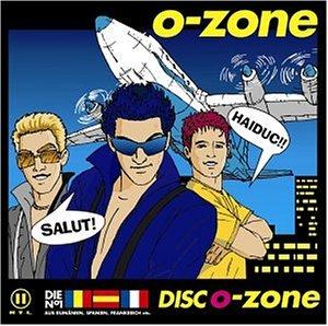 O-Zone - Discozone [Germany] - Zortam Music