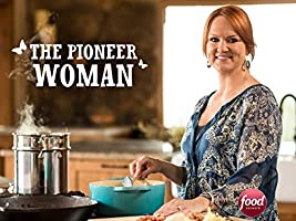 The Pioneer Woman Season 8