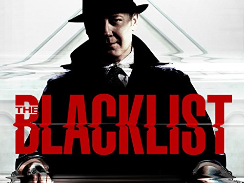 The Blacklist Season 1 [Ultra HD]