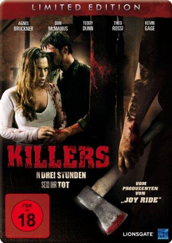 Killers - In drei Stunden seid ihr tot (Iron Edition) [Limited Edition]