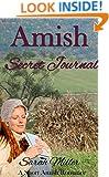 Amish Secret Journal: Amish Short Romance Story (Faith's Creek Amish Short Romance Book 1)