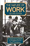 Nature of Work: An Introduction to De...