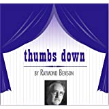 Thumbs Downby Raymond Benson