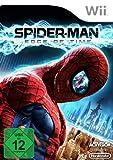 echange, troc Spider-Man Edge of Time Wii [Import allemande]