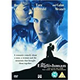 The englishman Who Went Up A Hill But Came Down A Mountain [DVD]by Hugh Grant