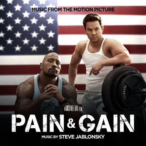 Steve Jablonsky - Pain & Gain - Zortam Music