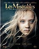 レ・ミゼラブル 〈フォトブック仕様ブルーレイ&DVD〉 [Blu-ray]