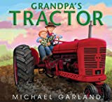 img - for Grandpa's Tractor book / textbook / text book