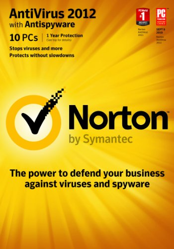 antivirus norton full version 2012