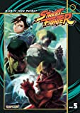 Street Fighter Volume 5: Kick it into Turbo! (Street Fighter (Capcom))
