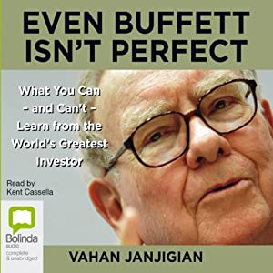Even Buffett Isn't Perfect | [Vahan Janjigian]