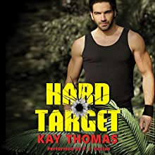 Hard Target: Elite Ops, Book 1 (       UNABRIDGED) by Kay Thomas Narrated by P.J. Ochlan
