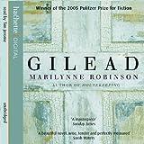 Gilead (Unabridged)