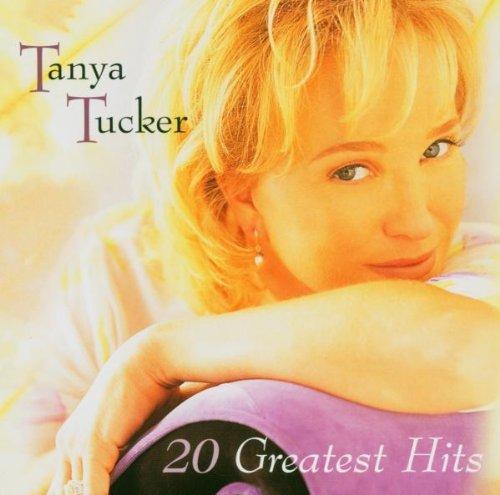 TANYA TUCKER - Tanya Tucker (Disc 4) - Zortam Music