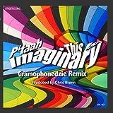 P'taah - This Is Imaginary (Gramophonedzie Remix)