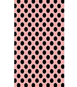 Ebby Premium Printed Mobile Back Case Cover With Full protection For LG G4 Mini (Designer Case)