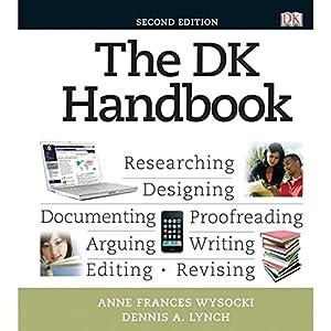 VangoNotes for The DK Handbook, 2/e Audiobook